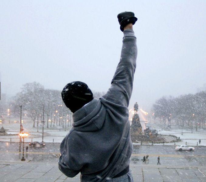 Rocky ranked