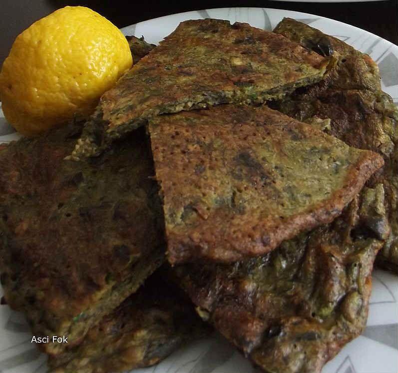 Çağşır Tava - Nurdan Çakır Tezgin #yemekmutfak.com Bölgelere göre ...