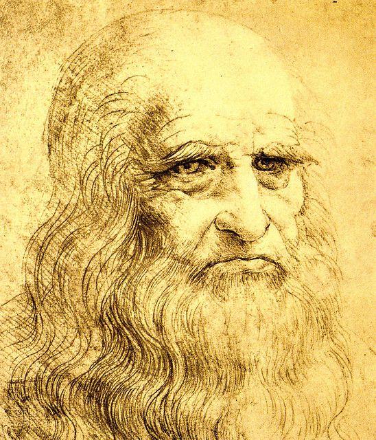 Leonardo Da Vinci Leonardo Da Vinci Leonardo Vinci