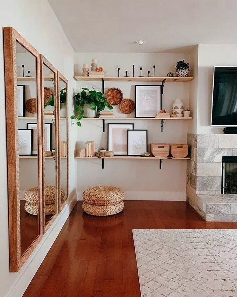 42 Best First Apartment Decorating Ideas On a Budget Oturma Odası