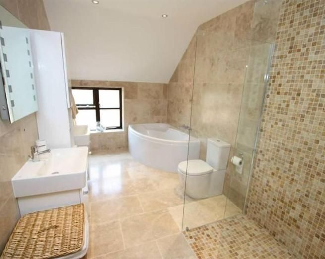 bathroom ideas with beige tiles - Bathroom Ideas Beige