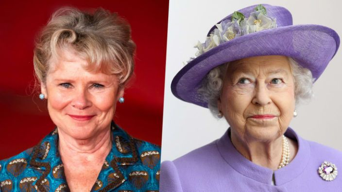 The Crown Just Cast Its Next Queen Elizabeth Ii And She Ll Be A Familiar Face To Harry Potter Fans Queen Elizabeth Queen Elizabeth Ii Imelda Staunton