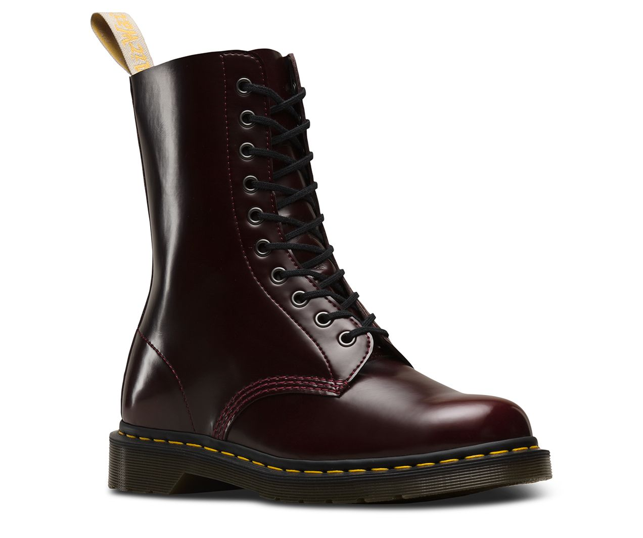 Dr martens 1490 10 eye boot + FREE SHIPPING |