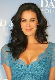 Megan Gale Layered Cut                                                                                                                                                                                 More