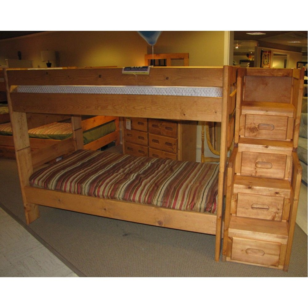 30 Factory Direct Bunk Beds
