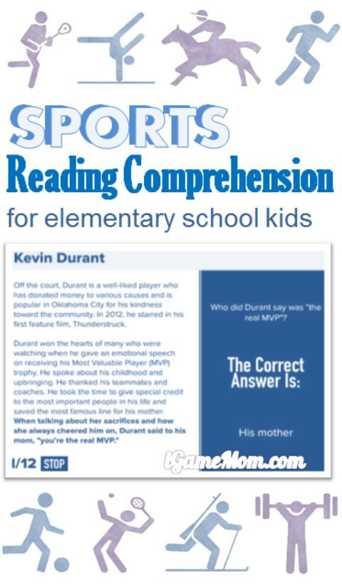 improve reading with sports reading comprehension app ultimate homeschool board reading. Black Bedroom Furniture Sets. Home Design Ideas