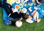 Melbourne's best picnic spots