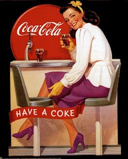 March 29, 1886, Coca-Cola was first advertised