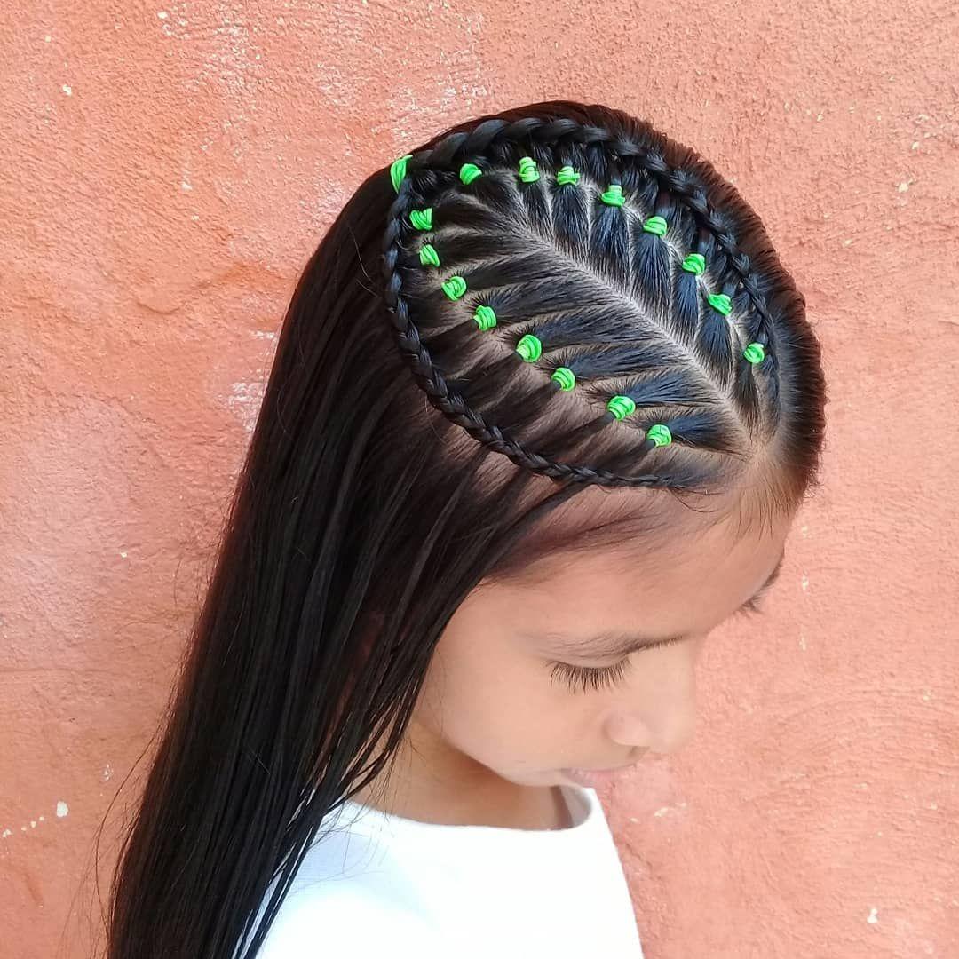 Itzel Peinados On Instagram Feliz Fin De Semana Hermosas Hoy Les Compart En 2020 Peinados Modernos Con Trenzas Peinados Con Trenzas Peinados Con Trenzas Faciles