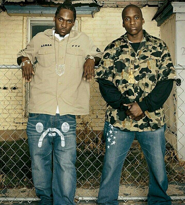 The Clipse Best hip hop, Hip hop rap, Hip hop culture