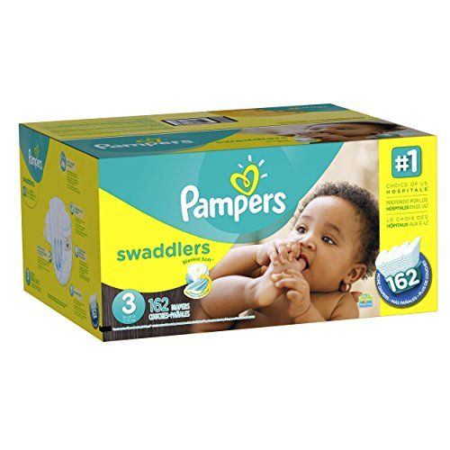 dcae9ee0432 11 Free Diaper Samples You Can Score Today!