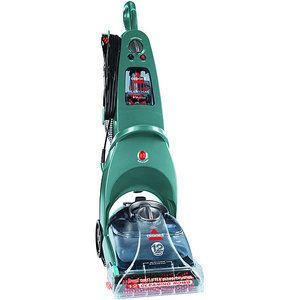 Portable Carpet Cleaner Rental
