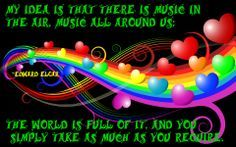 Music Inspirational Quote Inspirational Quotes Pinterest