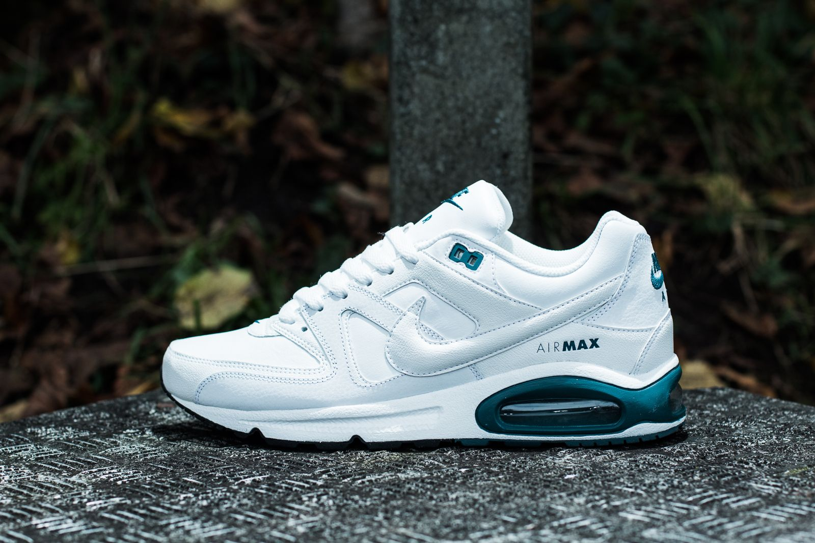 Nike Air Max Command Leather Pre Order Exp. Delivery January