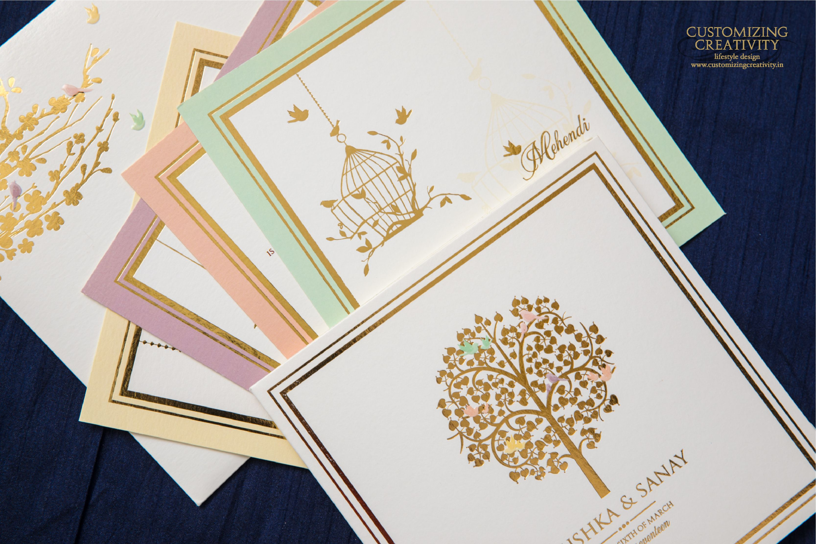 Wedding Invitation Cards Indian Wedding Cards Invites Wedding Stationery Customized Invit Indian Wedding Invitations Wedding Invitation Cards Wedding Cards