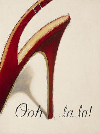 Marco Fabiano: Ooh La La