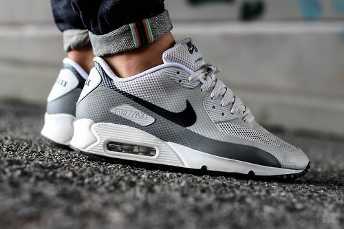 Nike ID Air Max 90 Hyperfuse | Running shoes nike, Nike free