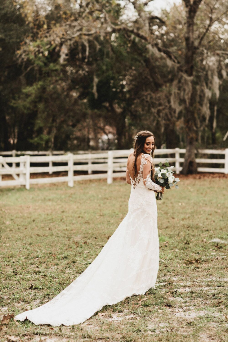 Bramble Tree Estate Venue Gallery Orlando Wedding And Party Rentals Bride Wedding Dresses Wedding