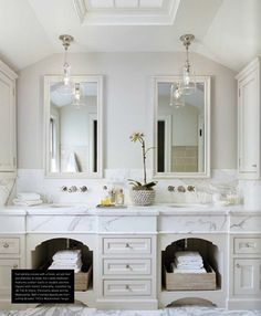 His And Hers Master Bathroom Tailored Lending Solutions