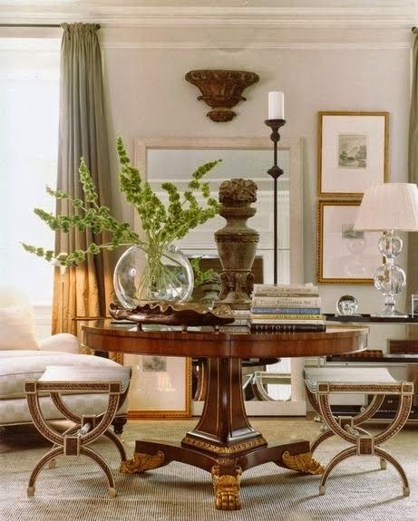South Shore Decorating Blog Sunday Dreaming  Decor  Pinterest Enchanting Living Spaces Dining Room Design Inspiration
