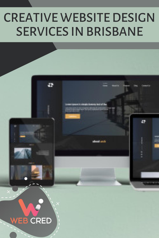 Website Design Service In Brisbane In 2020 Website Design Services Web Design Web Design Services