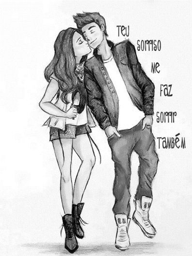 cute couple sketches sketchess cute couple drawings