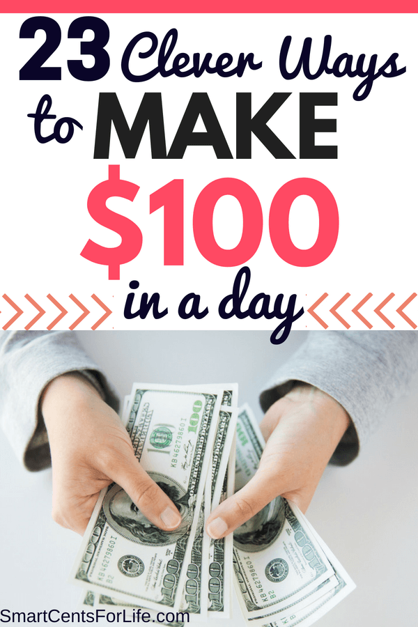 Pin On Making Money