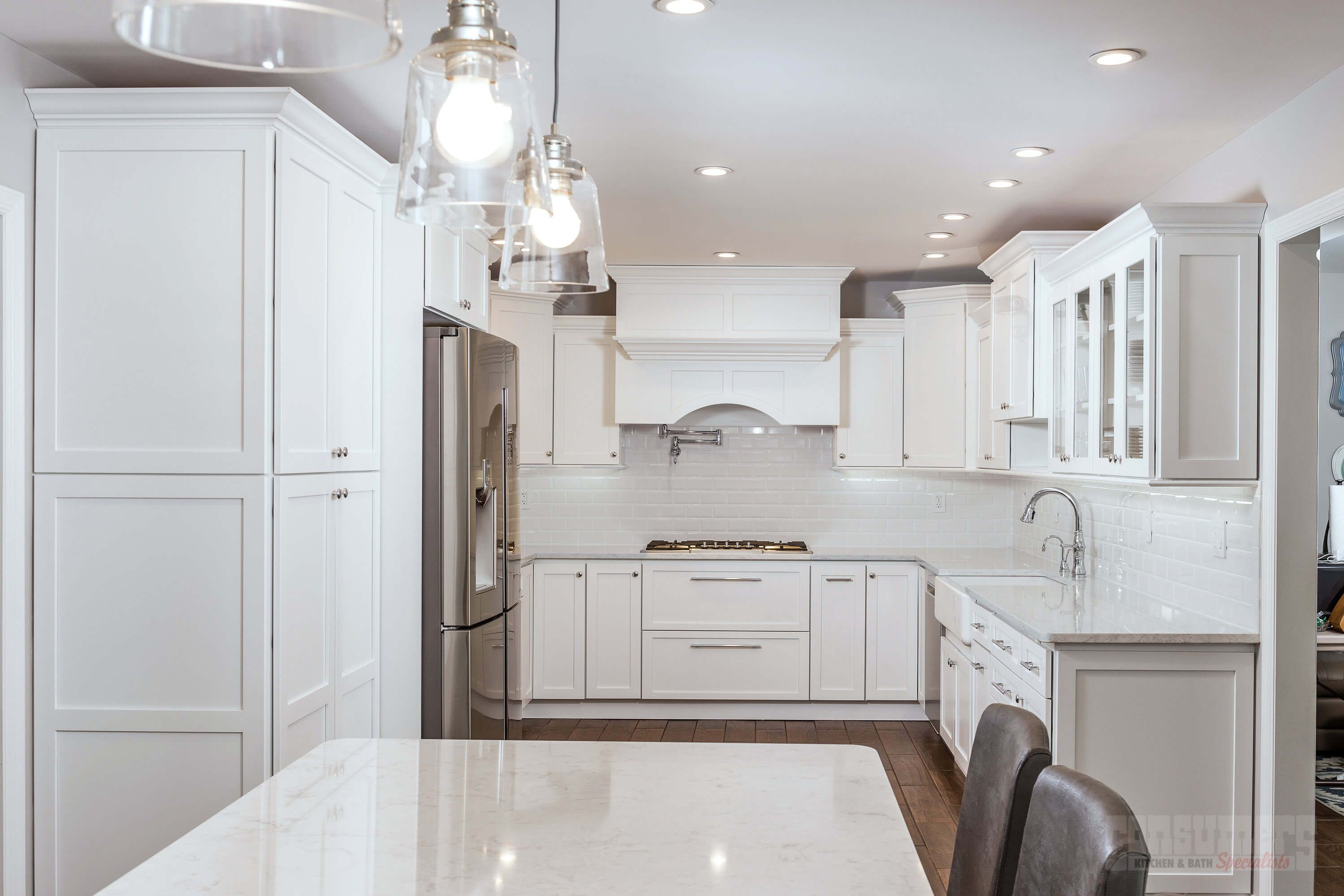 Pin by Consumers Kitchens & Baths on Hewlett Homecoming ...