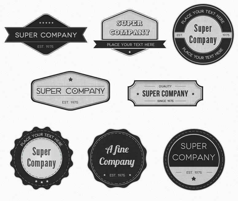Badge vintage circular round old rusty | Logos | Pinterest ...