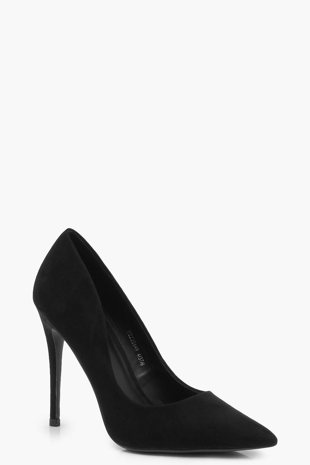 e0640ec217 Click here to find out about the Pointed Toe Court Shoes from Boohoo, part  of our latest High Heels collection ready to shop online today!