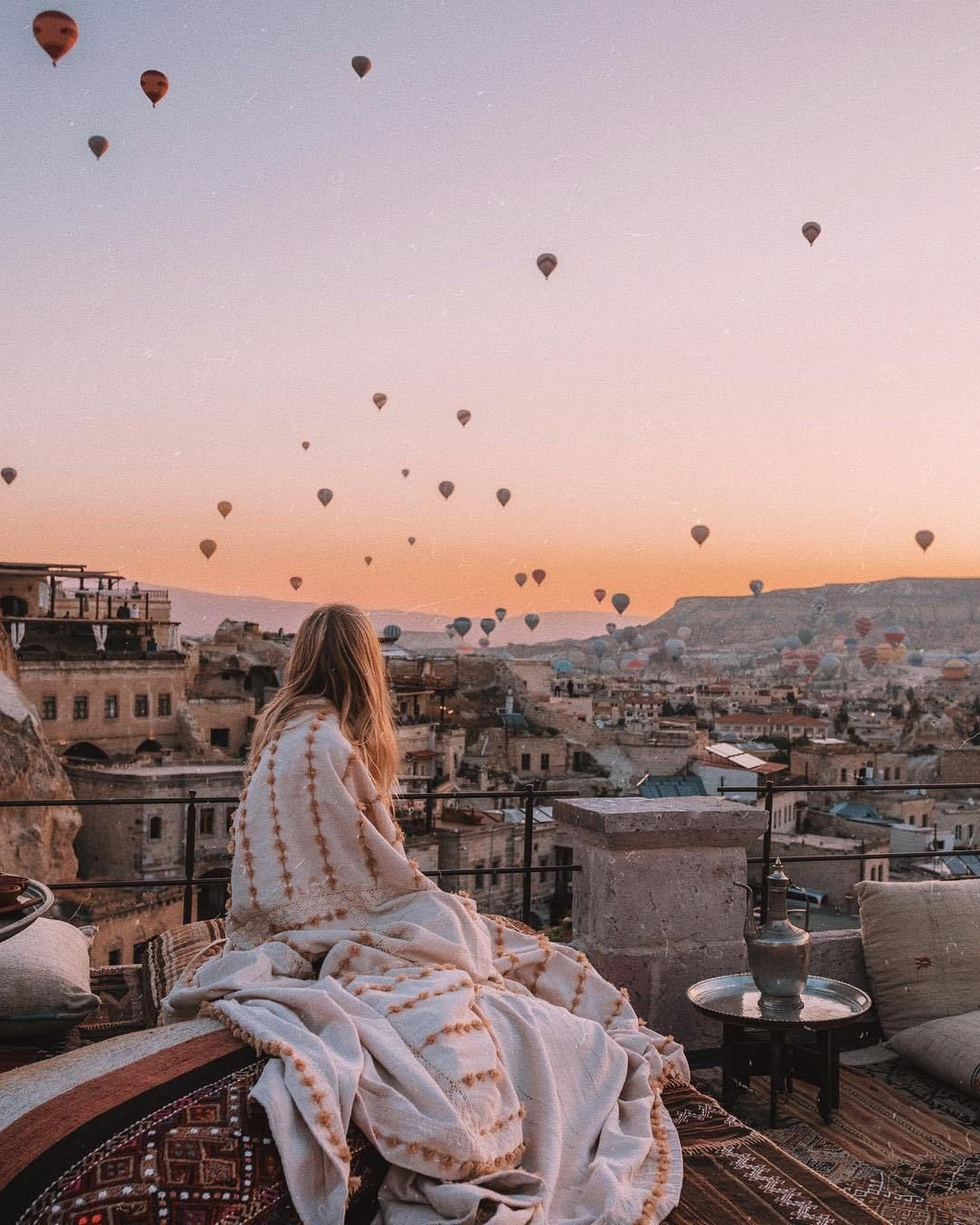 The top 20 hotels influencers like to stay at #travel