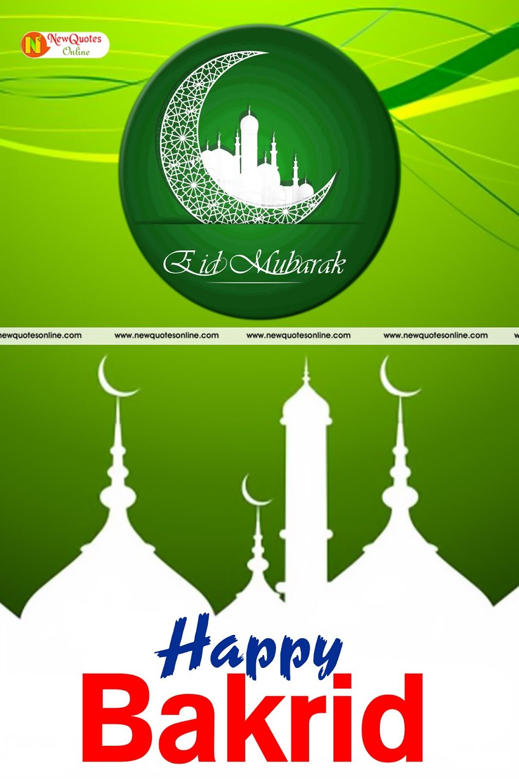 Eid Ul Adha Bakrid Happy Wishes Greetings Images For Share With
