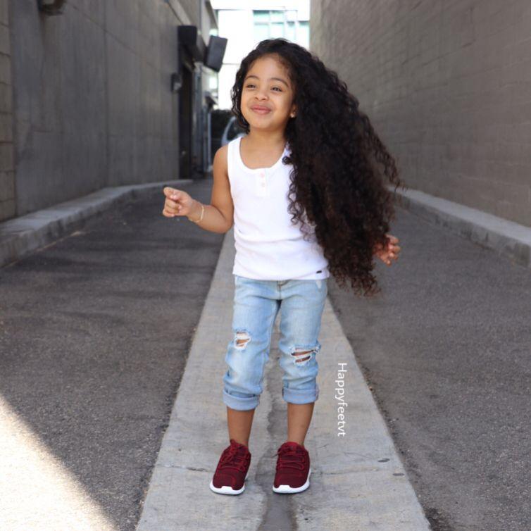 Black Girl Fashion Instagram: Pin By Boipelo On CUTIES ️