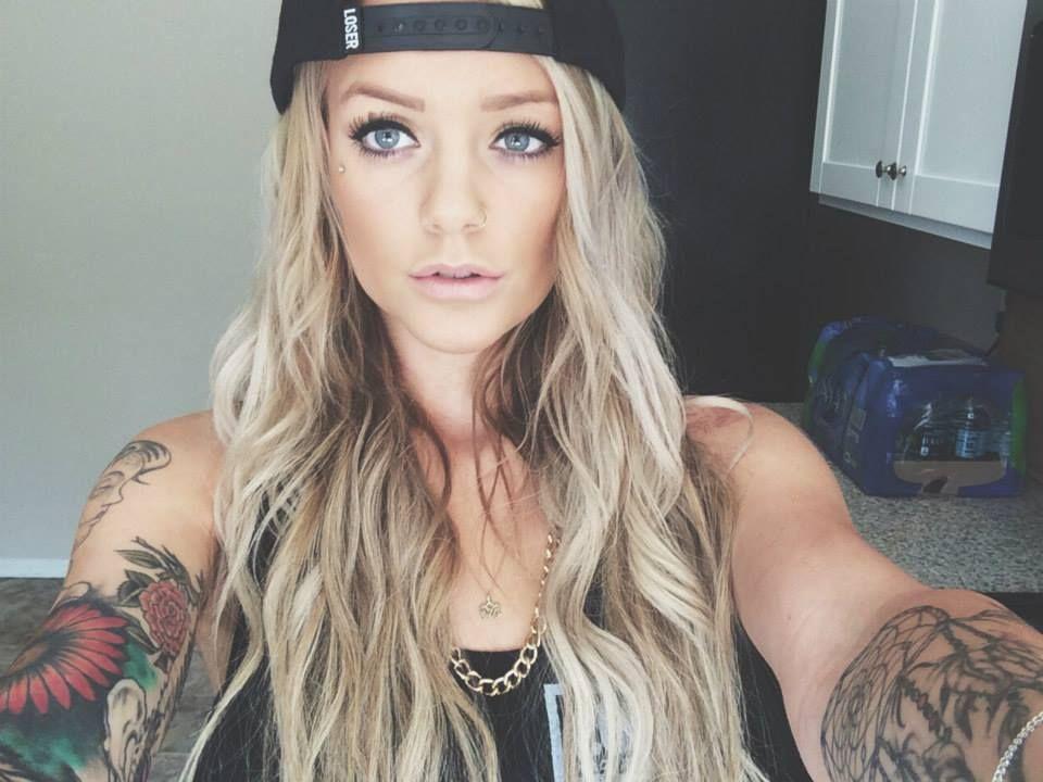 Kelsey Nicole