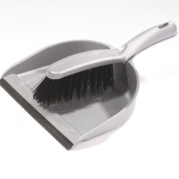Dustpan and Brush – UniKitOut