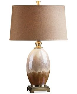 Macys Table Lamps Brilliant Table Lamp Lighting & Lamps  Macy's  Lighting  Pinterest  Shops Inspiration