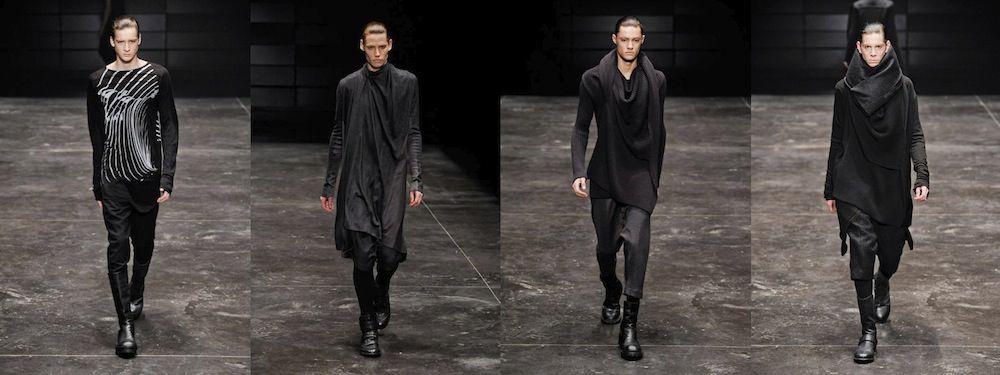 Julius Clothing