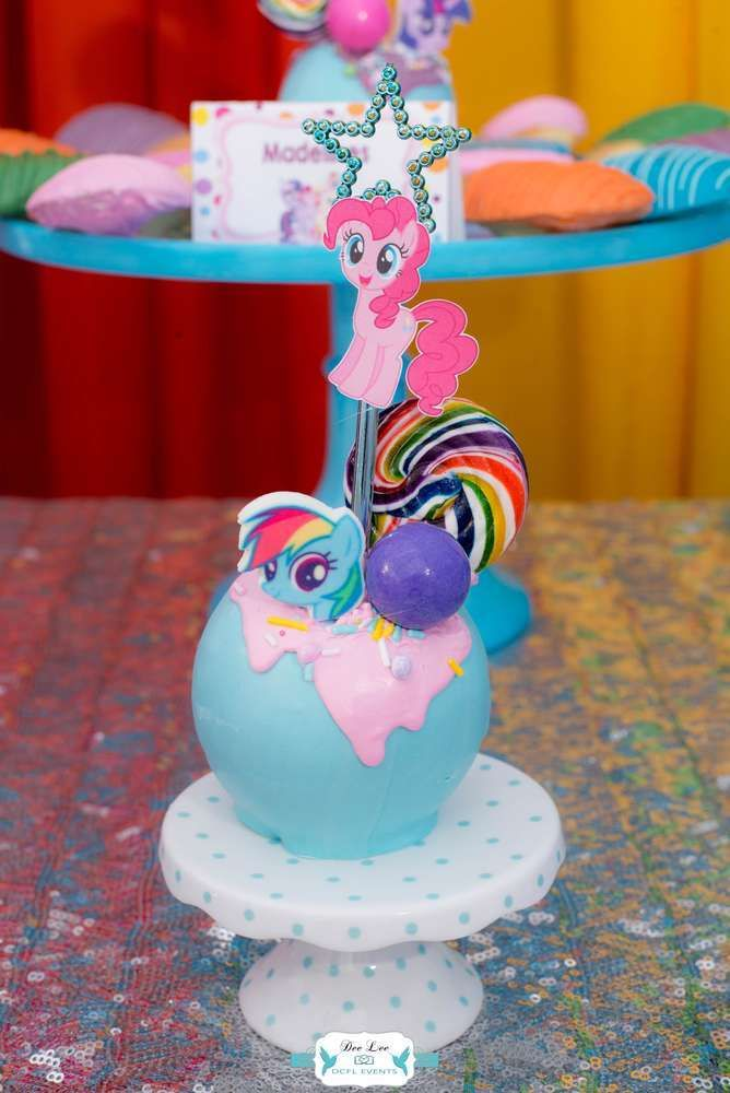 rainbow dash adventure birthday sweet celebrations pinterest