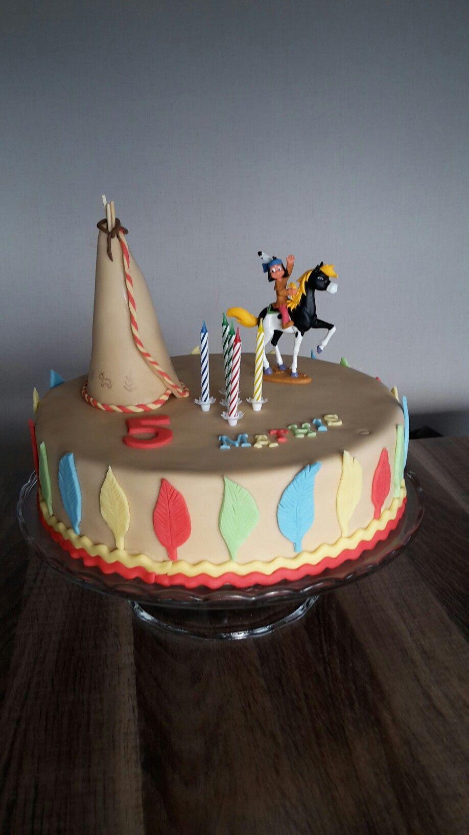 Yakari Torte Kindergeburtstag Birthday Happy Birthday Und Kuchen