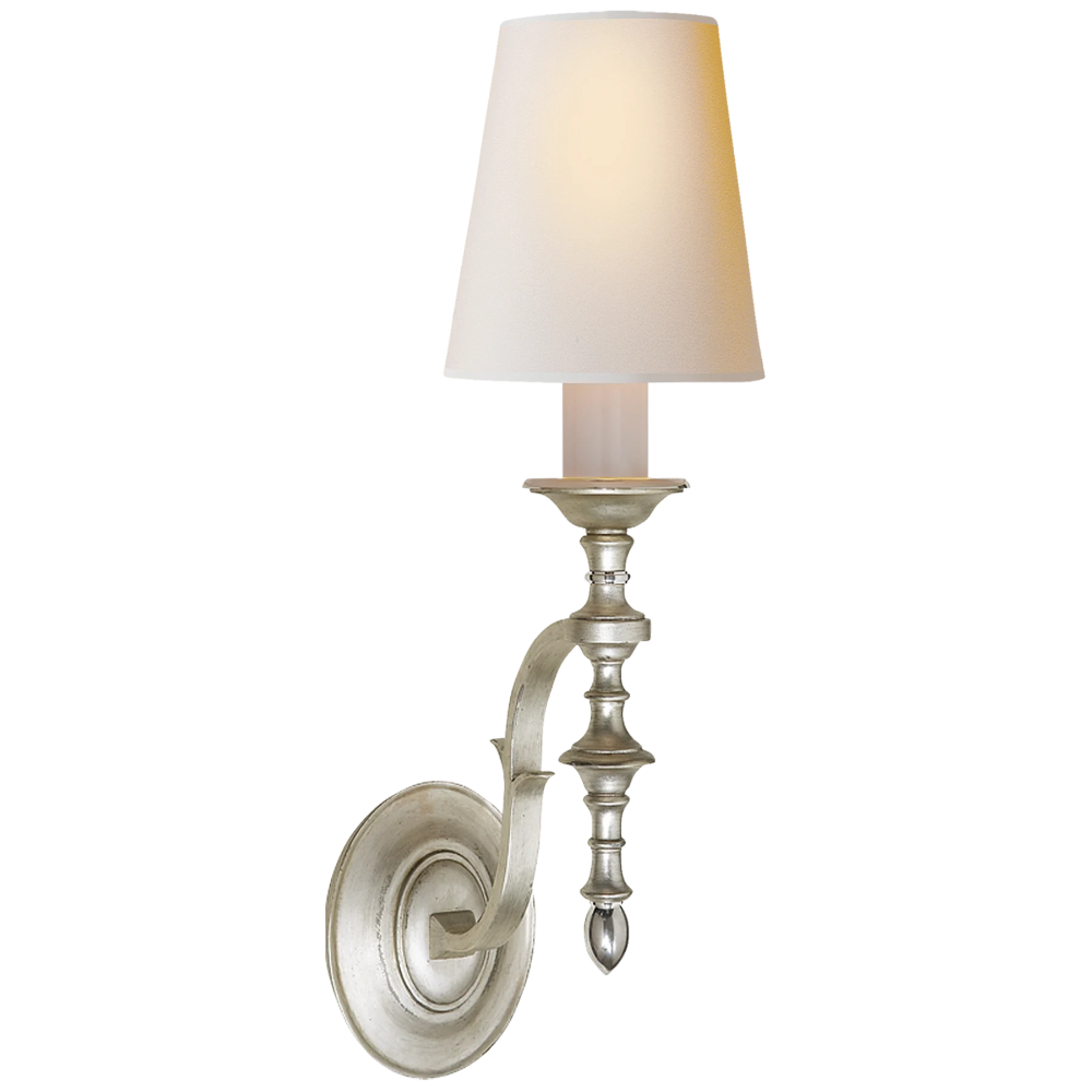 Chandler Single Sconce Visual Comfort Wall Sconces Sconces