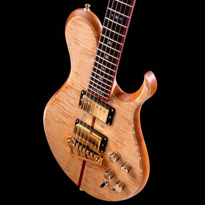 Custom Guitar Aurelia Image Gallery Xylem Basses Guitars Custom Guitar Guitar Guitar Design