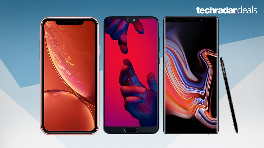 Phone Deals For Christmas Of 2020 You don't have long left to get last minute mobile phone deals in