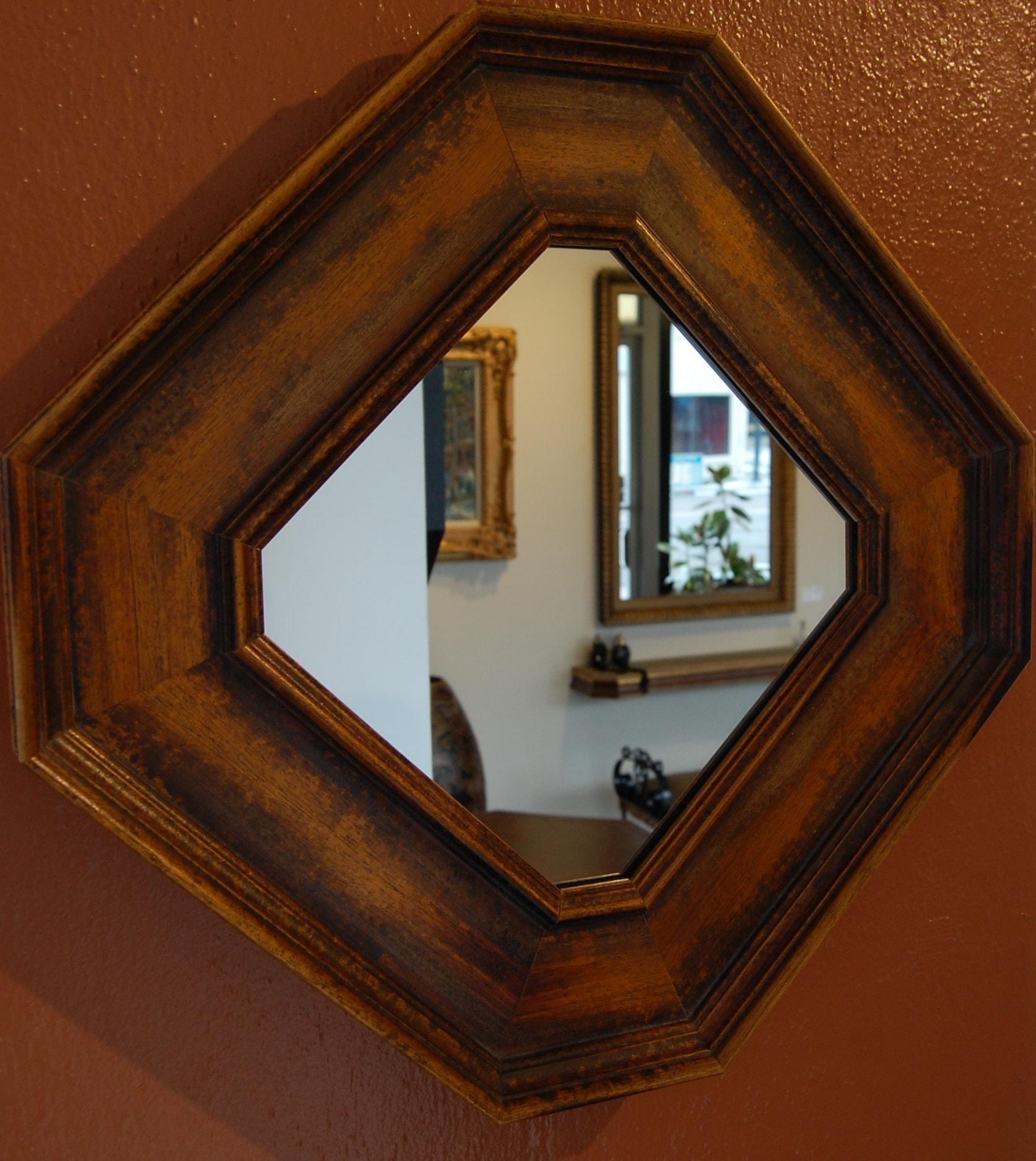 Ungewöhnliche badezimmer eitelkeiten  beste sammlung von denver custom spiegel  spiegel in