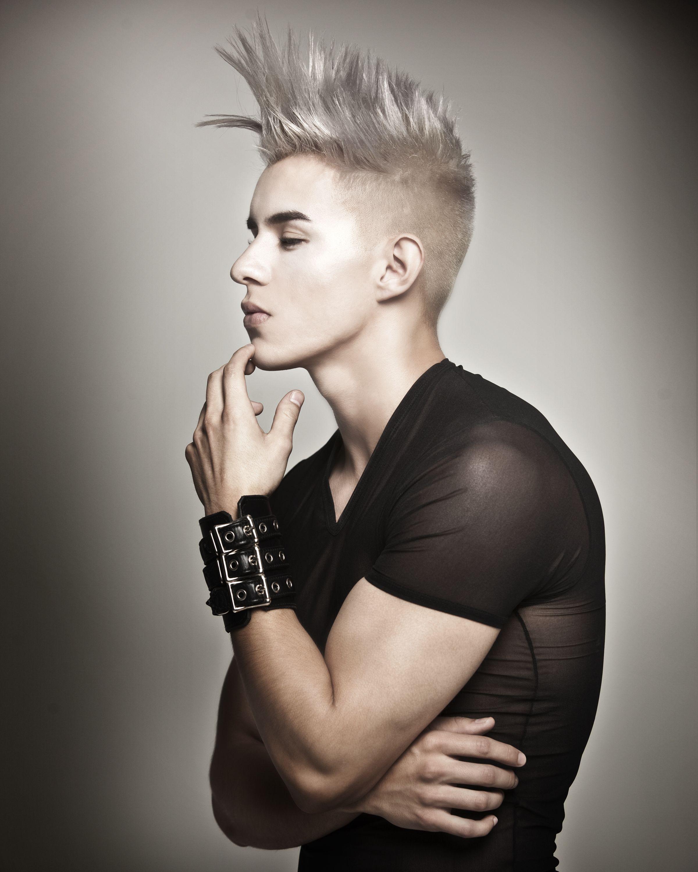 200+ Alternative Men Hairstyles | Best undercut hairstyles ...