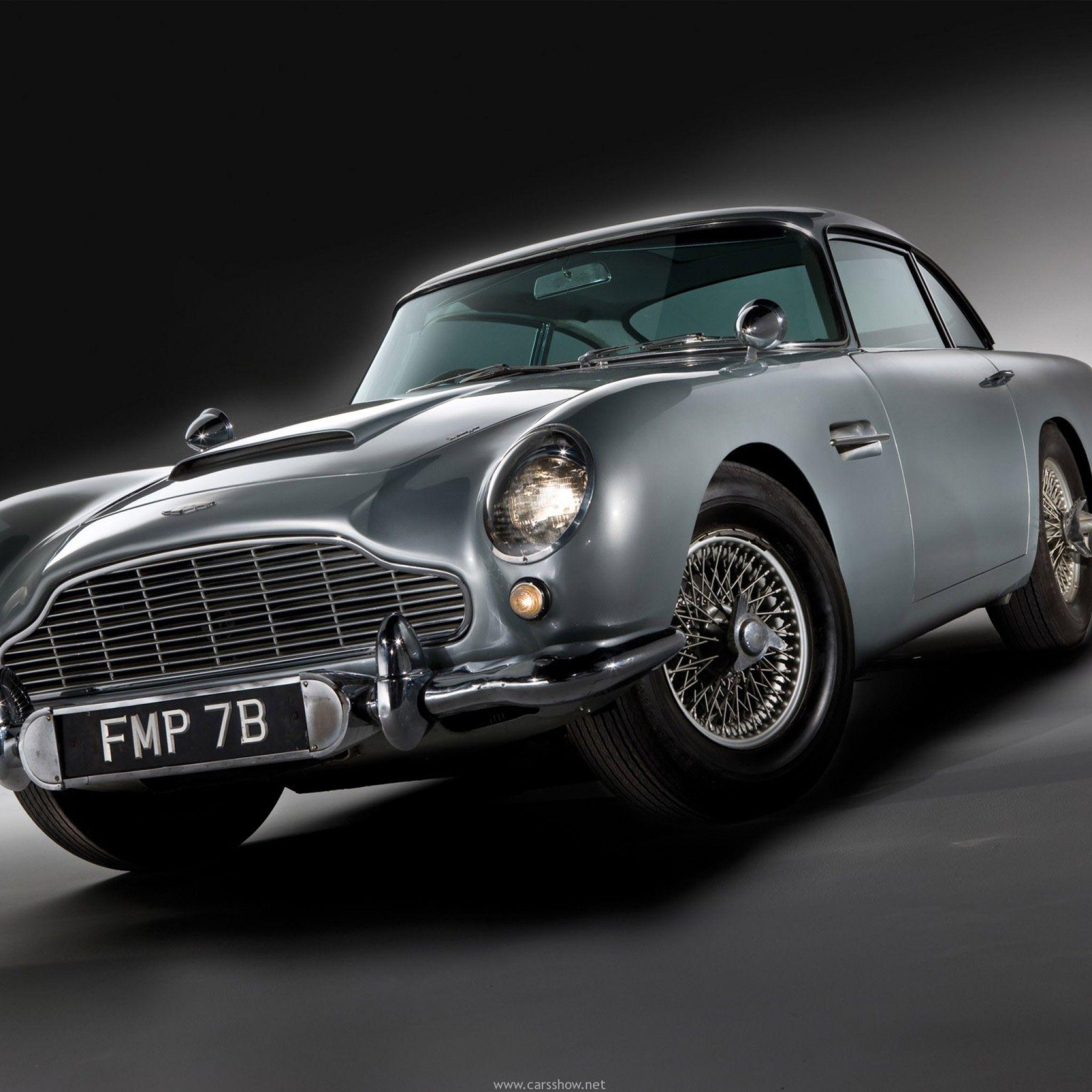 Aston Martin Db5: 1964-Aston-Martin-DB5-front-angle-view-2048x2048.jpg (2048