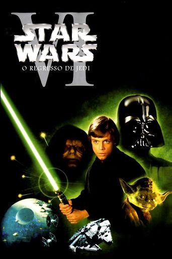 Assistir Star Wars Episodio Vi O Retorno De Jedi Online Dublado