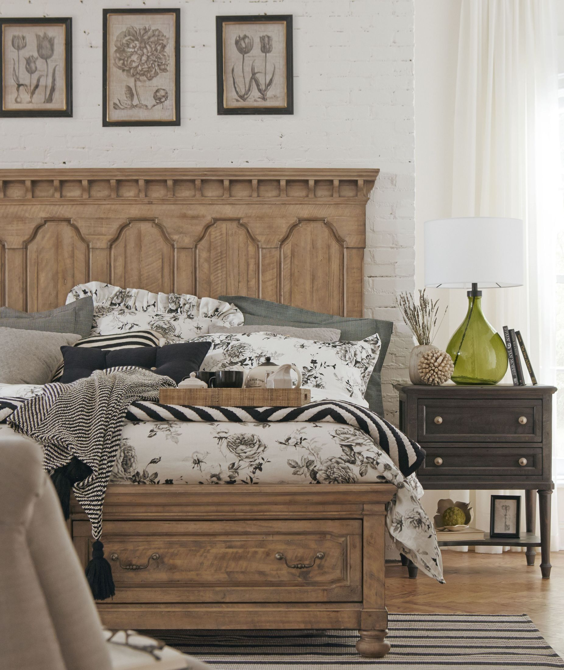 Image Result For Wheat Bedroom Furniture