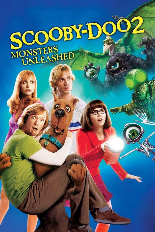 Ver Scooby Doo 2 Monsters Unleashed Pelicula Completa Latino 2004 Gratis En Linea Cuevana9 Scooby Doo2 Mons In 2020 Scooby Doo Free Movies Online Movies By Genre