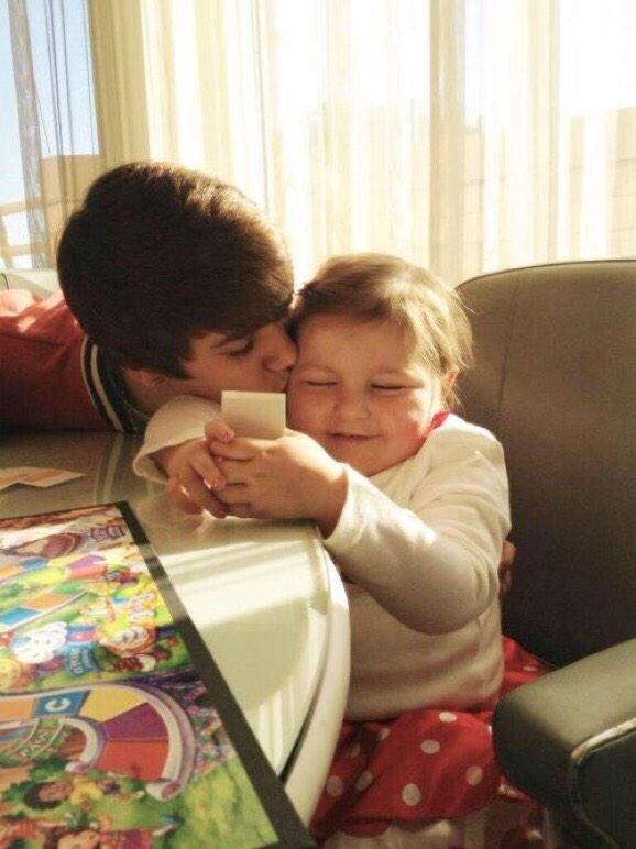 #HappyBirthdayAvalanna #MissYou #MrsBieber Happy Birthday Sweet Avalanna You Will Always Be In Your Hearts Angel ❤️