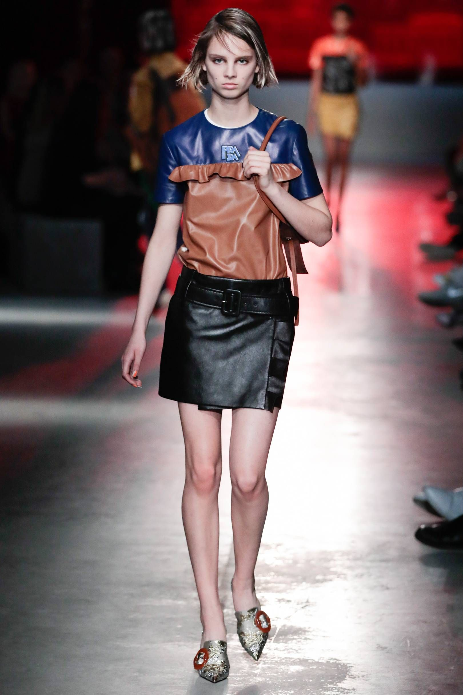 Prada Joins Milan's Cruise Runway Show Calendar Prada Joins Milan's Cruise Runway Show Calendar new photo